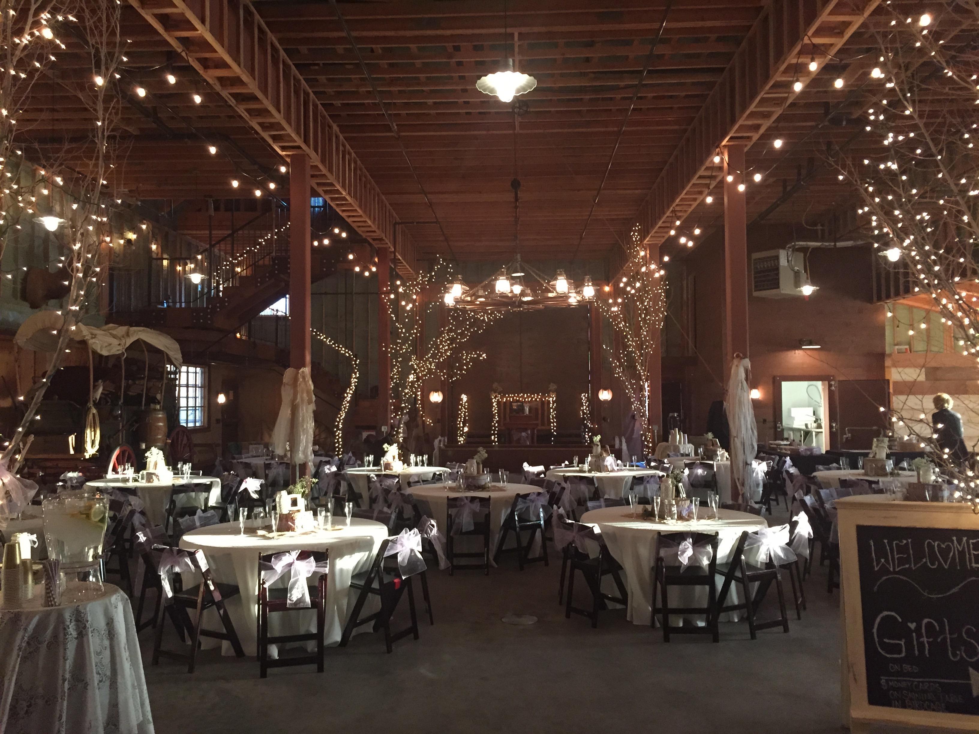 Wedding Receptions In Utah