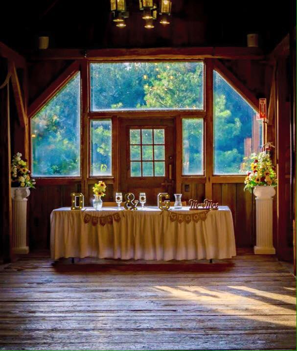Barn Wedding Venues, Farm Wedding