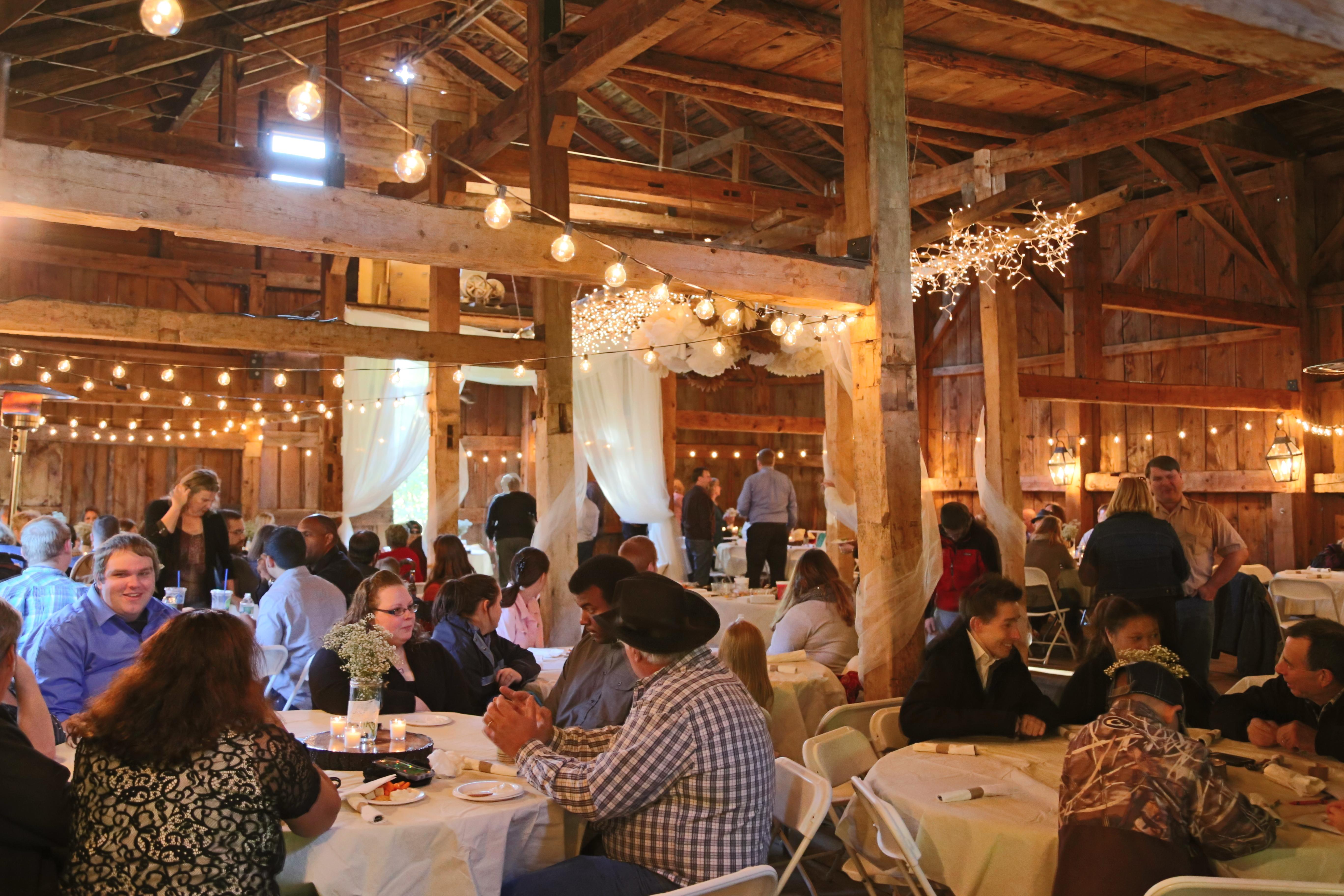 Maine   Rustic Bride   Barn Wedding Venues, Farm Wedding ...
