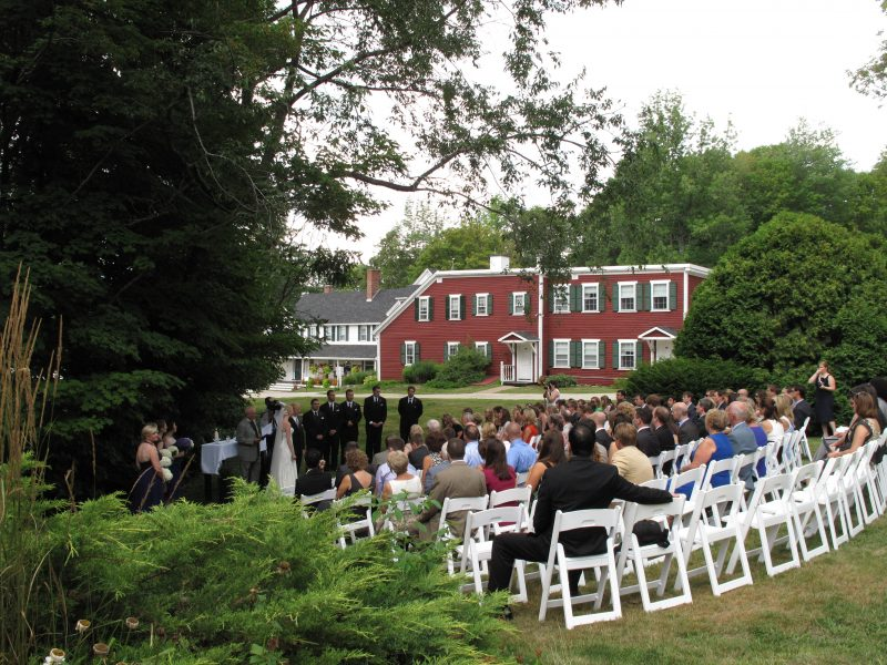 Save - Christmas Farm Inn - Rustic Wedding Venues In New Hampshire - Rustic