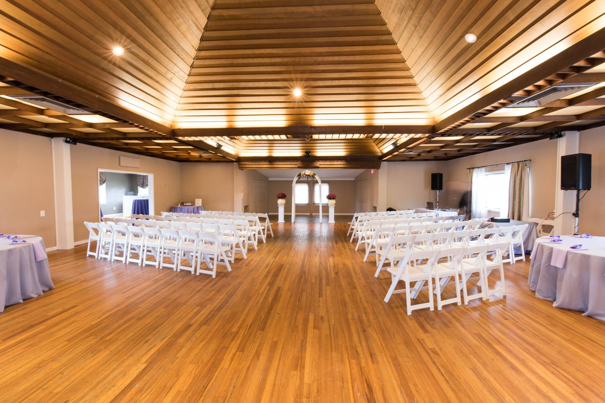 The Westminster Riding Club - Rustic Wedding Venues in ...