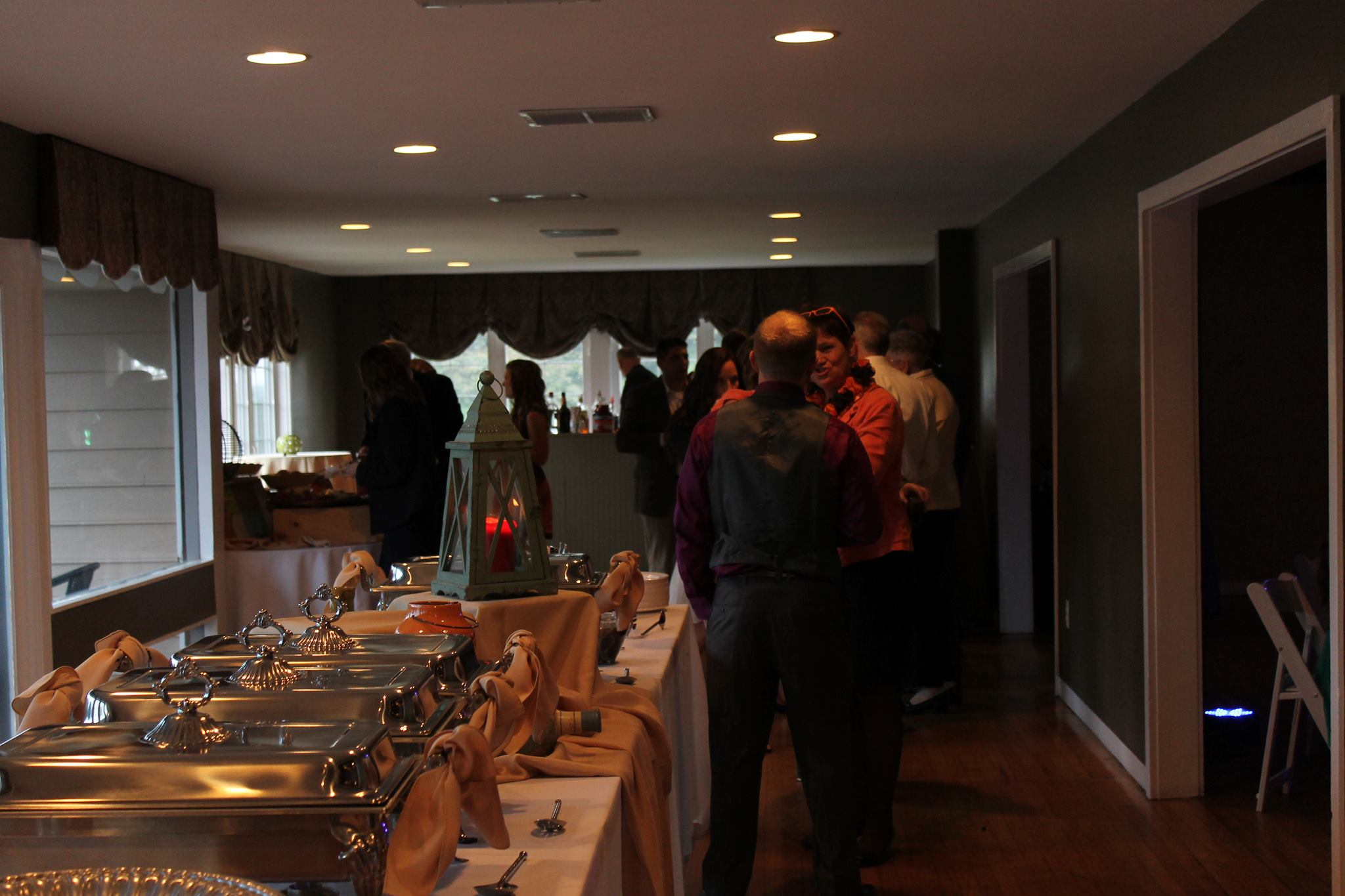 Wedding Receptions In Westminster Md The Riding Club Maryland Rustic Venues
