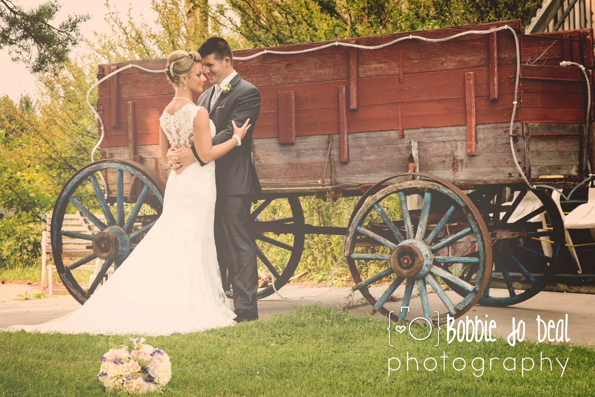 Country Weddings at Eko Backen - Rustic Wedding Venues in Minnesota ...