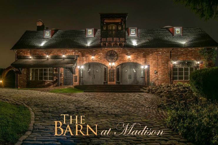 Barn at Madison - Rustic Wedding Venues in PA - Rustic Bride