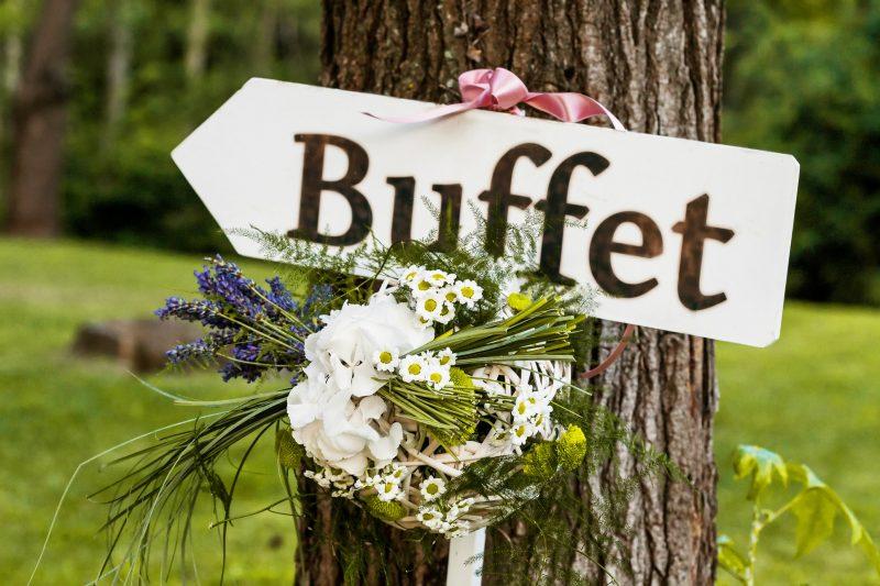 Georgia Rustic Wedding Venues And Vendors Cakes Catering