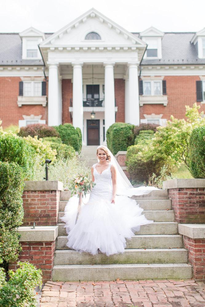 Mercersburg Inn - Rustic Wedding Venues in PA - Rustic Bride