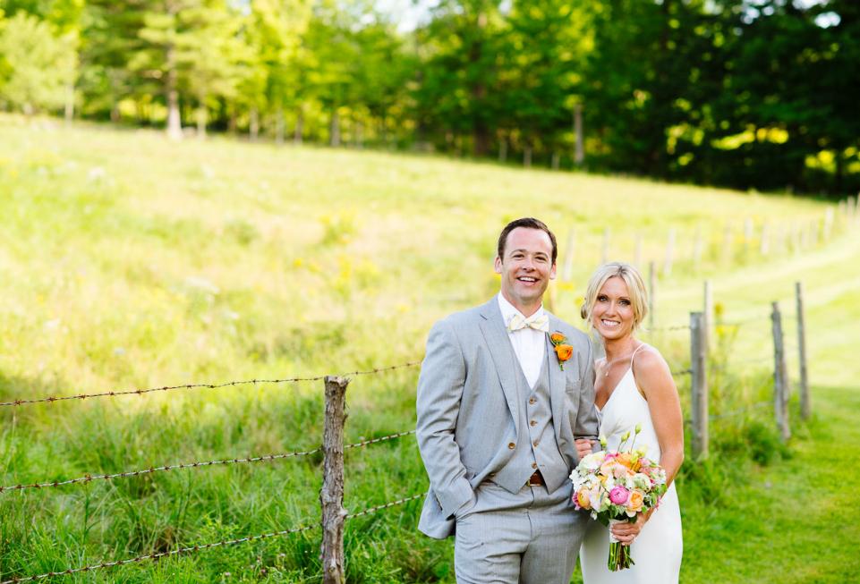 Inn at Round Barn Farm - Rustic Wedding Venues in Vermont