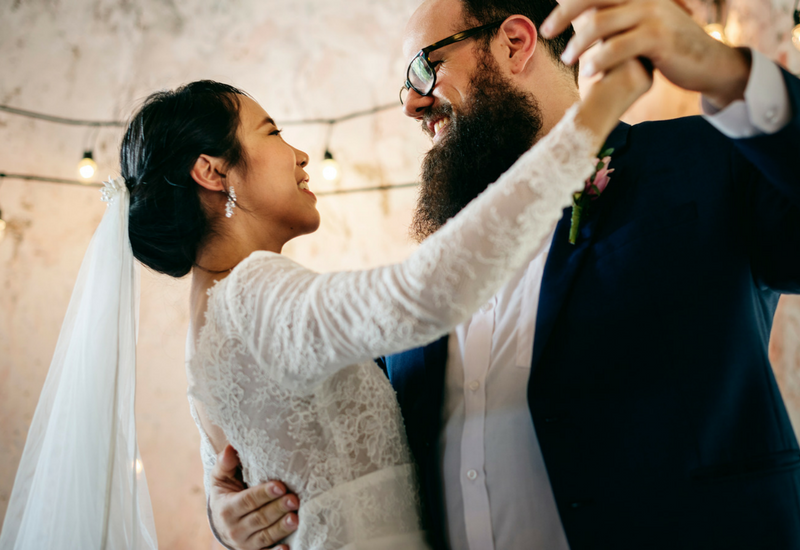 40 Of The Best Country Wedding Songs For Your First Dance