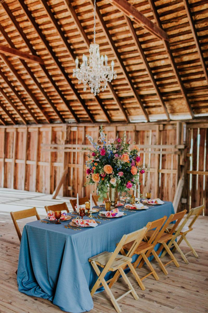 Barn at Zyntango Farm - Rustic Wedding Venues in Indiana ...