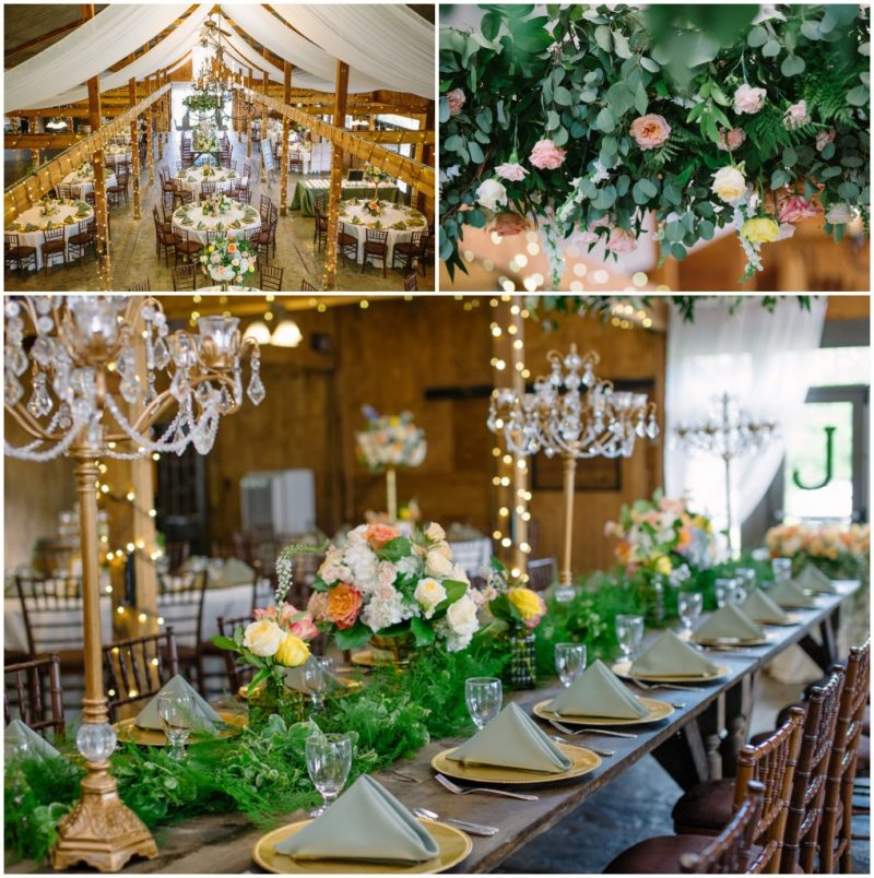 Rustic Wedding Venues In Virginia