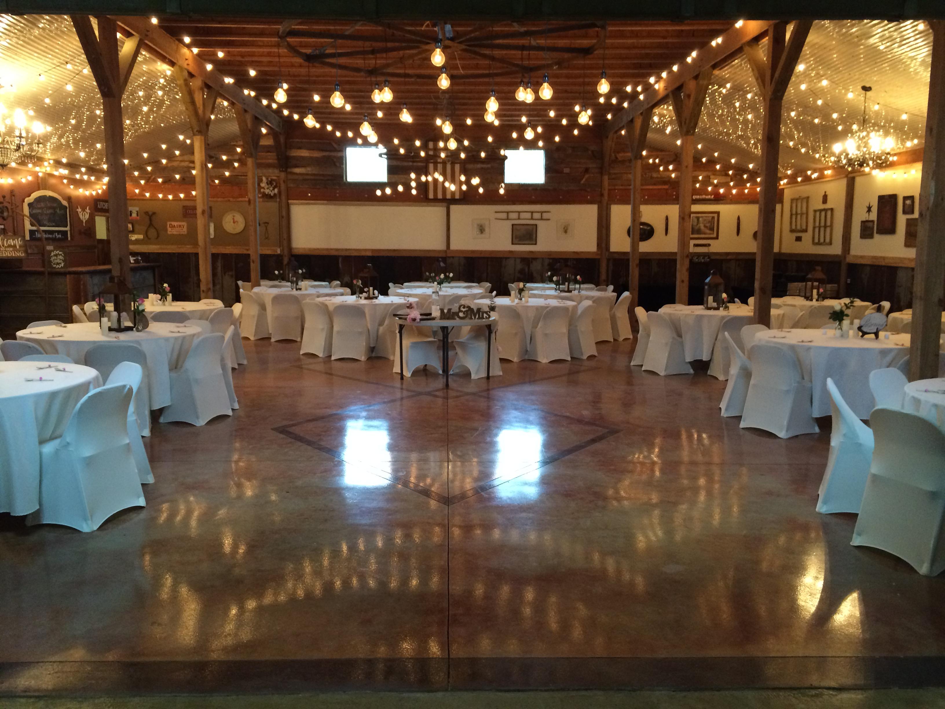 Palm Meadows of York - Rustic Wedding Venues in South ...