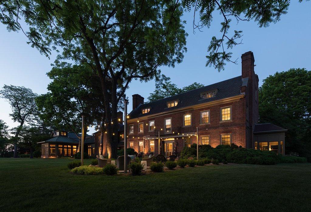 Great Oak Manor Rustic Wedding Venues In Maryland